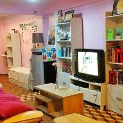 S-space Hostel Chatuchak Бангкок развлечения
