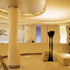 Отель Room Mate Alicia Мадрид сауна