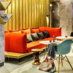 Hotel Ibis Milano Ca Granda питание