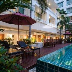 Отель At Ease Saladaeng бассейн фото 3