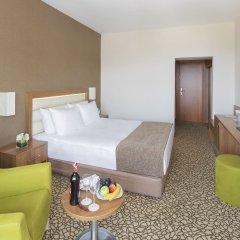 Отель Richmond Ephesus Resort - All Inclusive Торбали комната для гостей фото 3