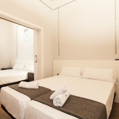 Отель AB Paral·lel Spacious Apartments Испания, Барселона - отзывы, цены и фото номеров - забронировать отель AB Paral·lel Spacious Apartments онлайн вид на фасад