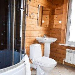 Гостиница Левитан ванная