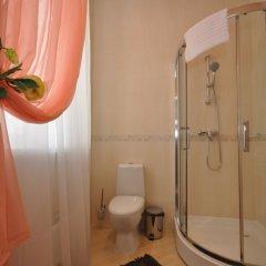 Гостиница Консоль Спорт-Никита в Никите 2 отзыва об отеле, цены и фото номеров - забронировать гостиницу Консоль Спорт-Никита онлайн ванная фото 2