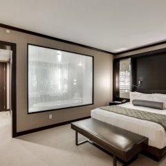Отель Luxury Suites International by Vdara США, Лас-Вегас - отзывы, цены и фото номеров - забронировать отель Luxury Suites International by Vdara онлайн удобства в номере фото 2