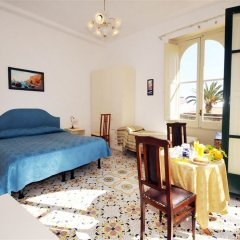 Отель Residenza Sole Италия, Амальфи - отзывы, цены и фото номеров - забронировать отель Residenza Sole онлайн комната для гостей фото 2