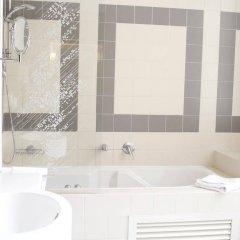 Hotel Torino Рим ванная фото 2