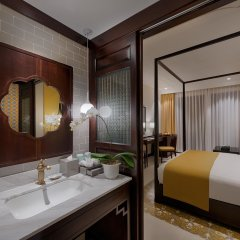 Allegro Hoi An. A Little Luxury Hotel & Spa ванная фото 2