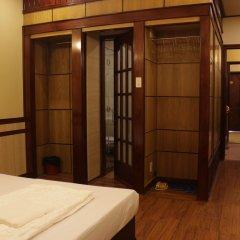 Bee Saigon Hotel комната для гостей фото 2