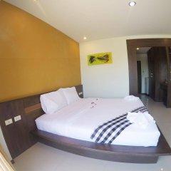 Отель Benjamas Place комната для гостей фото 3