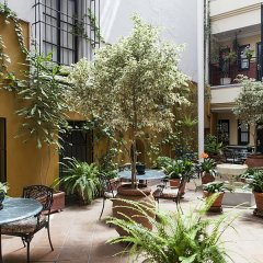 Отель Cervantes Испания, Севилья - отзывы, цены и фото номеров - забронировать отель Cervantes онлайн фото 2