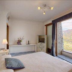 Отель Giuliana's view Италия, Равелло - отзывы, цены и фото номеров - забронировать отель Giuliana's view онлайн комната для гостей фото 4