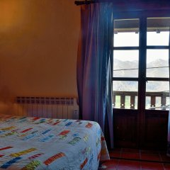 Hotel Rural Valleoscuru комната для гостей фото 4