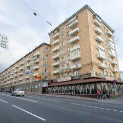 Апартаменты Apartments Minsk Минск фото 9