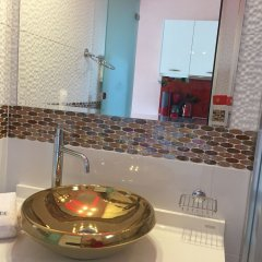 Dream Boutique Hotel ванная фото 2