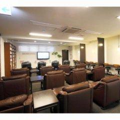 Отель New Gaea Hakata-eki Minami Япония, Хаката - отзывы, цены и фото номеров - забронировать отель New Gaea Hakata-eki Minami онлайн интерьер отеля фото 2
