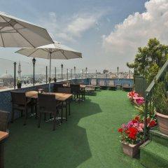Laleli Gonen Hotel Турция, Стамбул - - забронировать отель Laleli Gonen Hotel, цены и фото номеров бассейн