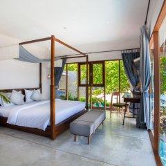 Отель Tamarina Bed & Bistro Таиланд, Самуи - отзывы, цены и фото номеров - забронировать отель Tamarina Bed & Bistro онлайн комната для гостей