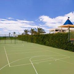 Alva Donna Exclusive Hotel & Spa – All Inclusive Богазкент спортивное сооружение