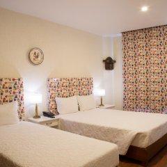 Hotel AS Lisboa комната для гостей фото 4