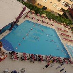 A11 Hotel Obaköy бассейн