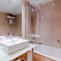 Отель Del Mar Hotel Испания, Барселона - - забронировать отель Del Mar Hotel, цены и фото номеров ванная фото 2