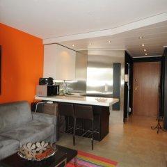Отель Studio Emmanuelle Франция, Ницца - отзывы, цены и фото номеров - забронировать отель Studio Emmanuelle онлайн в номере