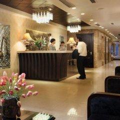 Boss Legend Hotel интерьер отеля фото 2