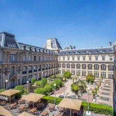 Отель Crowne Plaza Paris Republique фото 5