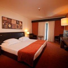 Отель Vila Gale Santa Cruz Санта-Крус комната для гостей фото 5