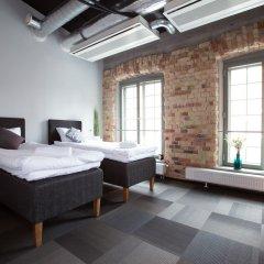 Welcome Hostel Rotermann комната для гостей фото 2