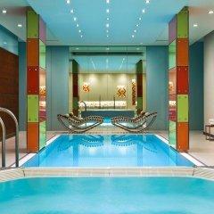 Отель Le Méridien Wien Австрия, Вена - 2 отзыва об отеле, цены и фото номеров - забронировать отель Le Méridien Wien онлайн бассейн фото 2