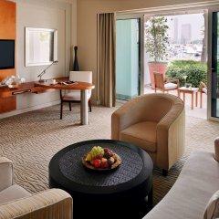 Отель Park Hyatt Dubai комната для гостей фото 4