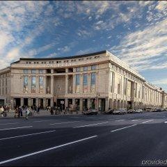 Гостиница Crowne Plaza St.Petersburg-Ligovsky (Краун Плаза Санкт-Петербург Лиговский) фото 4