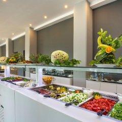 Отель Evita Resort - All Inclusive питание фото 2