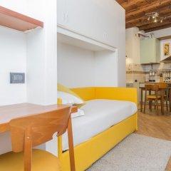 Отель Living Milan - Garibaldi 55 комната для гостей