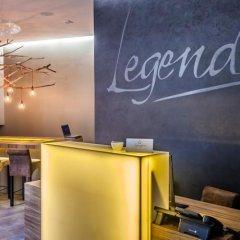Hotel Legend Saint Germain by Elegancia фото 9