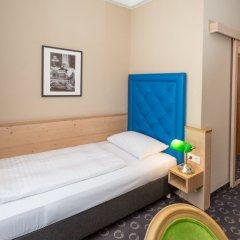 Отель Markus Sittikus Австрия, Зальцбург - 2 отзыва об отеле, цены и фото номеров - забронировать отель Markus Sittikus онлайн детские мероприятия фото 2