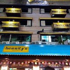 My Hotel Herrity Бангкок фото 4