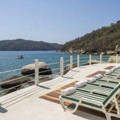 Отель Camino Real Acapulco Diamante фото 4