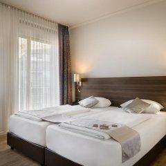 Novum Hotel Continental Frankfurt комната для гостей фото 4