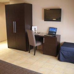 Отель Seven Kings Relais удобства в номере