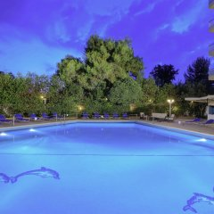 Fenix Hotel бассейн фото 2