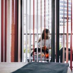Отель The Urban Suites Испания, Барселона - 1 отзыв об отеле, цены и фото номеров - забронировать отель The Urban Suites онлайн фитнесс-зал фото 2