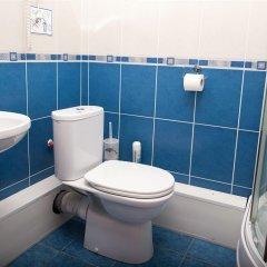 Бизнес-Отель ванная фото 2