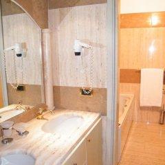 Hotel Villa Medici Рокка-Сан-Джованни ванная фото 2