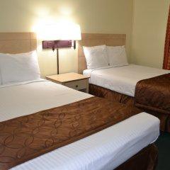 Отель Passport Inn 3rd Street США, Ниагара-Фолс - отзывы, цены и фото номеров - забронировать отель Passport Inn 3rd Street онлайн комната для гостей фото 5