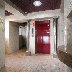 Апартаменты Sumiyoshi apartment Хаката интерьер отеля фото 2