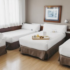 Tres Torres Atiram Hotel в номере