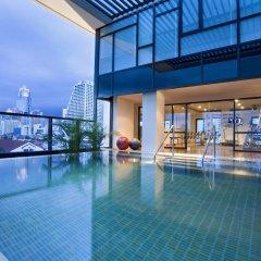 Отель Citadines Bangkok Sukhumvit 8 Бангкок фото 6